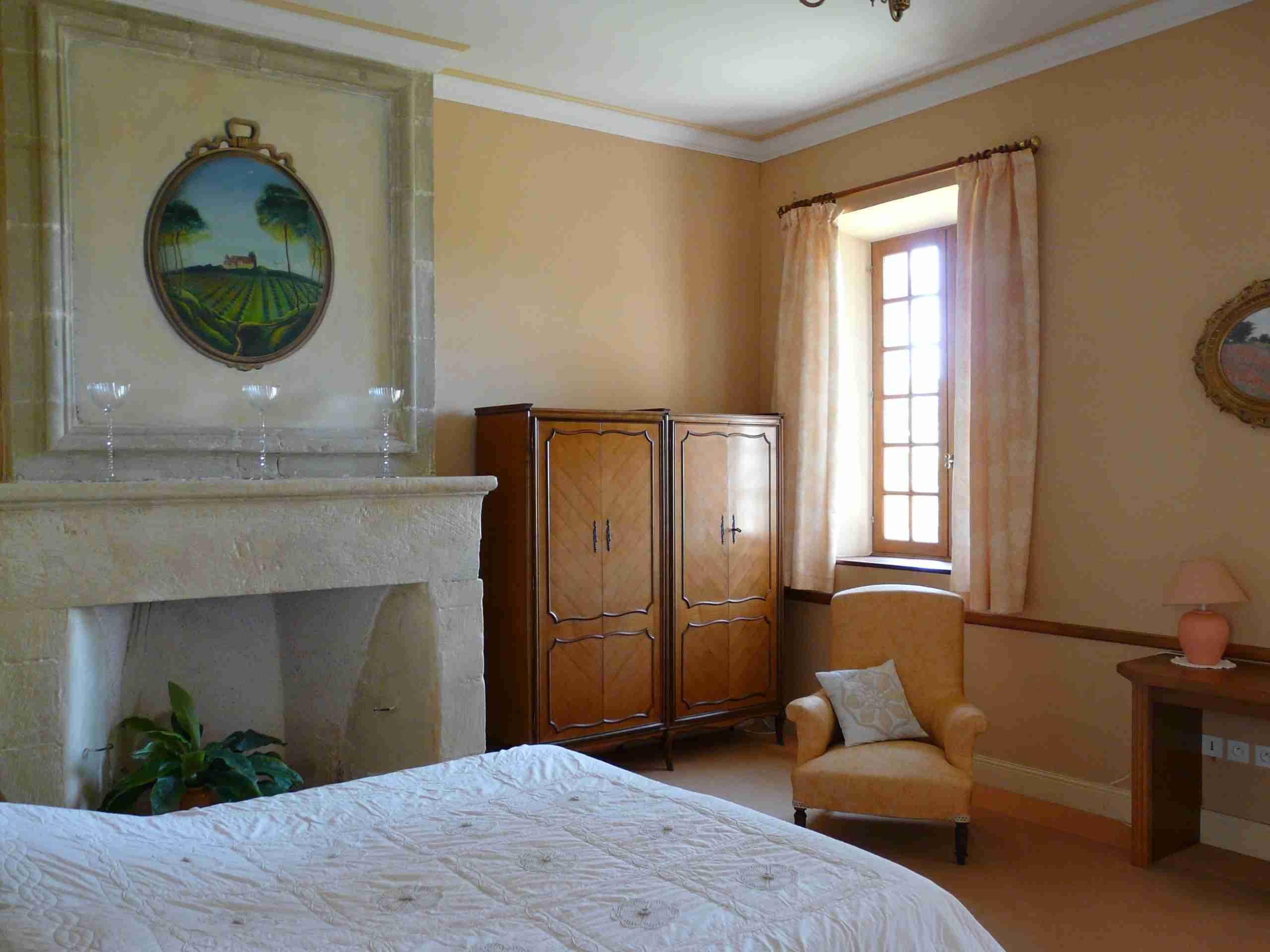 Chambres d h´tes Table d h´tes Lot et Garonne Piscine Tennis